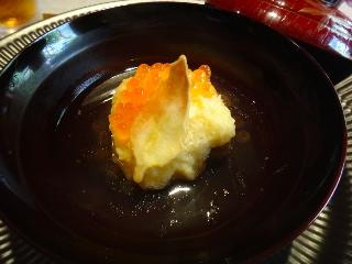 鮭の黄金焼き1027