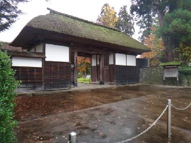 長谷川邸1