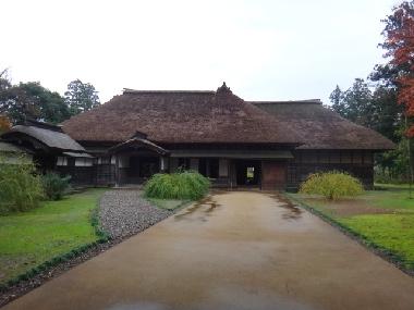 長谷川邸3