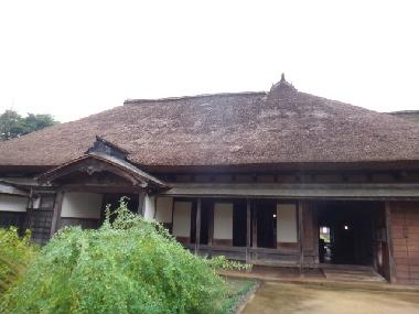 長谷川邸8