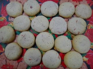 いちごジャムクッキー0106