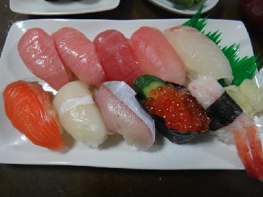 お寿司0212