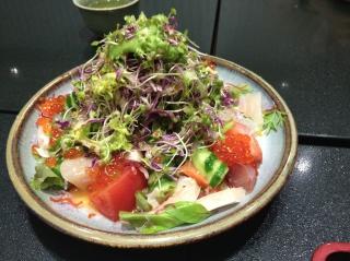 海鮮サラダ1101