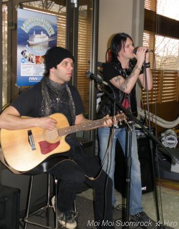 Nicklas & Lappe CG Finnbody 05.05.2010