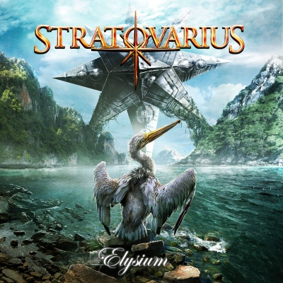 Stratovarius kansi