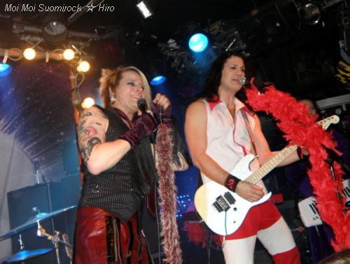 Stala So On the Rocks 05.02.2011