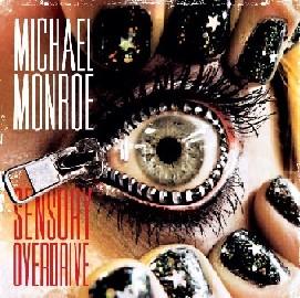 Michael Monroe kansi