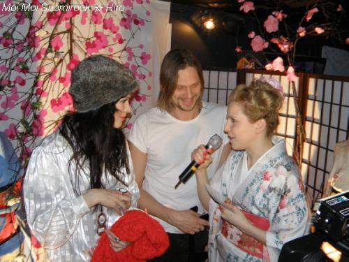 Carity Tavastia 27.03.2011 Jenni Mikko