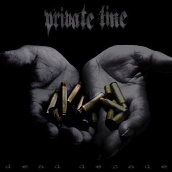 Private Line kansi