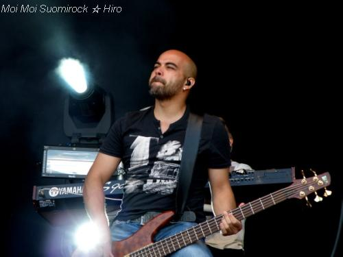 Radio Aalto concert Sunrise Avenue12.06.2011