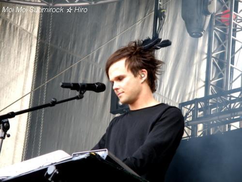 Radio Aalto concert Lauri 12.06.2011
