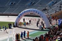 新宿シティハーフマラソン1