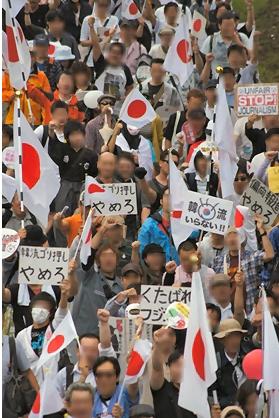 韓流偏重「なぜ抗議されなきゃ?」 フジ、文書受取り拒否の高姿勢(J-CASTニュース) - 写真 - Yahoo!ニュース_1314189379464