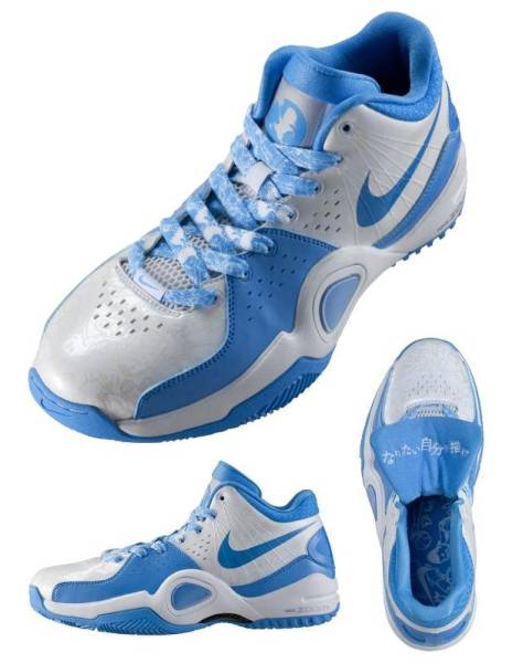NIKE AIR ZOOM BRAVE 4 IT 井上雄彦 コラボ