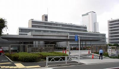 旧千代田生命本社ビル
