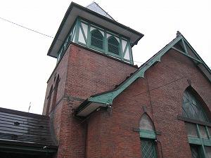 日本基督教団福島教会
