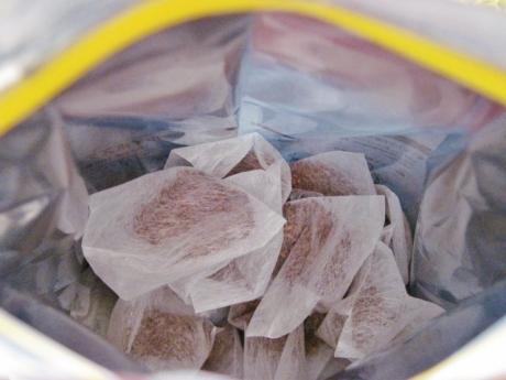 SOD酵素活性化.注目の美容茶!ティーライフ「ルイボスティー」
