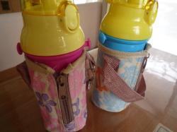 Hawaiian水筒カバー