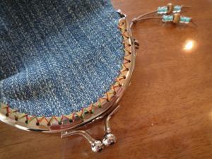カラフルな糸