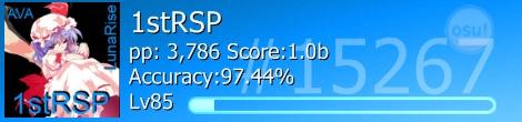 1stRSP