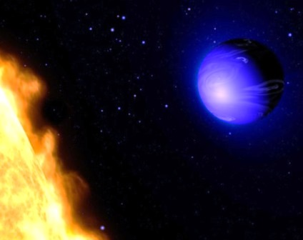 青い惑星 - コピー
