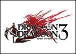 PS3:『ドラッグ オン ドラグーン3』2013年に発売が決定!最新SSやイメージボードも公開!