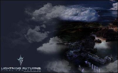 『LIGHTNING RETURNS:FINAL FANTASY XIII』公式サイト