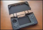 3DS用プロテクトカバー(シリコンタイプ) 購入しました