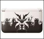 3DS LLに新色「ミント×ホワイト」&『真・女神転生IV』と『トモダチコレクション 新生活』の同梱版が登場