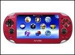 PS Vita クリスタル・ホワイト、コズミック・レッド、サファイア・ブルーの3Gモデルが出荷完了、今後はWi-Fiモデルのみの展開に