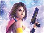 PS3/Vita:『ファイナルファンタジーX/X-2 HD』綺麗すぎるユウナ達のスクリーンショットが公開