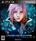 PS3:『ライトニング リターンズ FF13』発売日が11月21日に決定!『FF13』シリーズ全作やフィギュア同梱の「e-STORE数量限定BOX」やE3トレイラーが公開