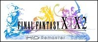 『FINAL FANTASY X|X-2 HD Remaster』公式サイト (PS3/Vita)