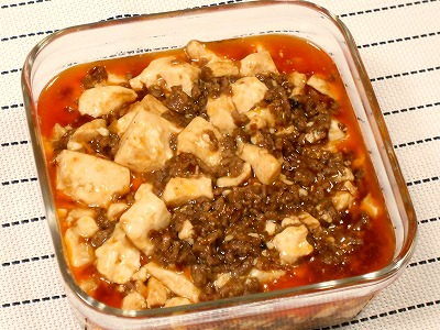 130106麻婆豆腐