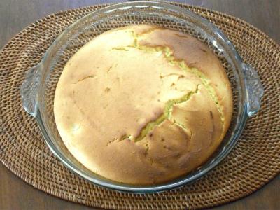 130225サツマイモのケーキ 2