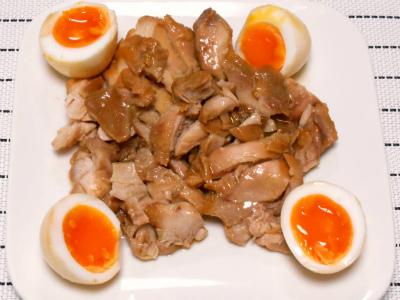 130223鶏肉柔らか煮 (2)