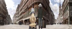 第1話 黒い死神は金色の妖精を見つける 2