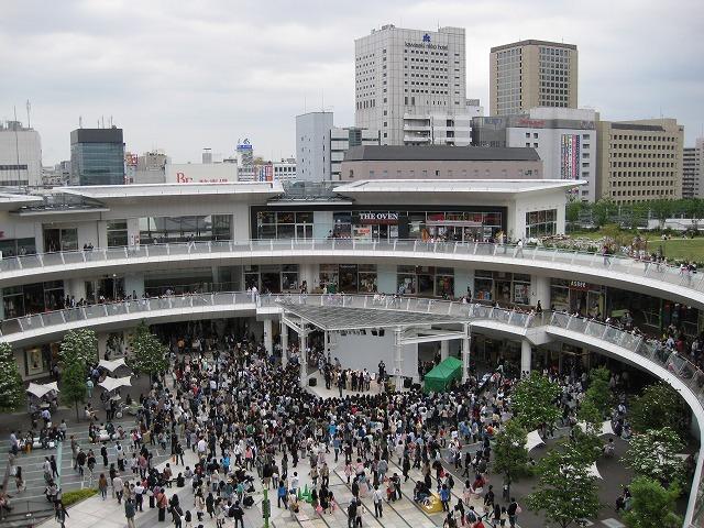 ラゾーナ 川崎 映画