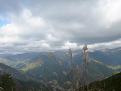 131206熊野古道小辺路07