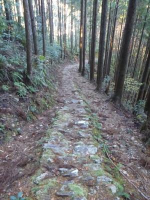 131206熊野古道小辺路17
