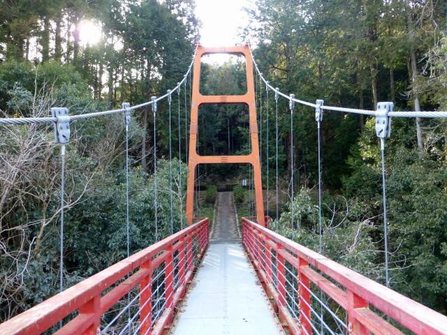 たきのはな橋2