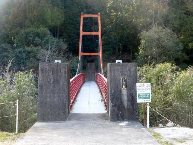 たきのはな橋5