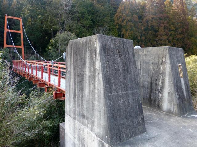 たきのはな橋6