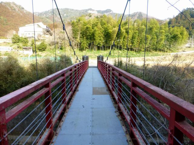 たきのはな橋7