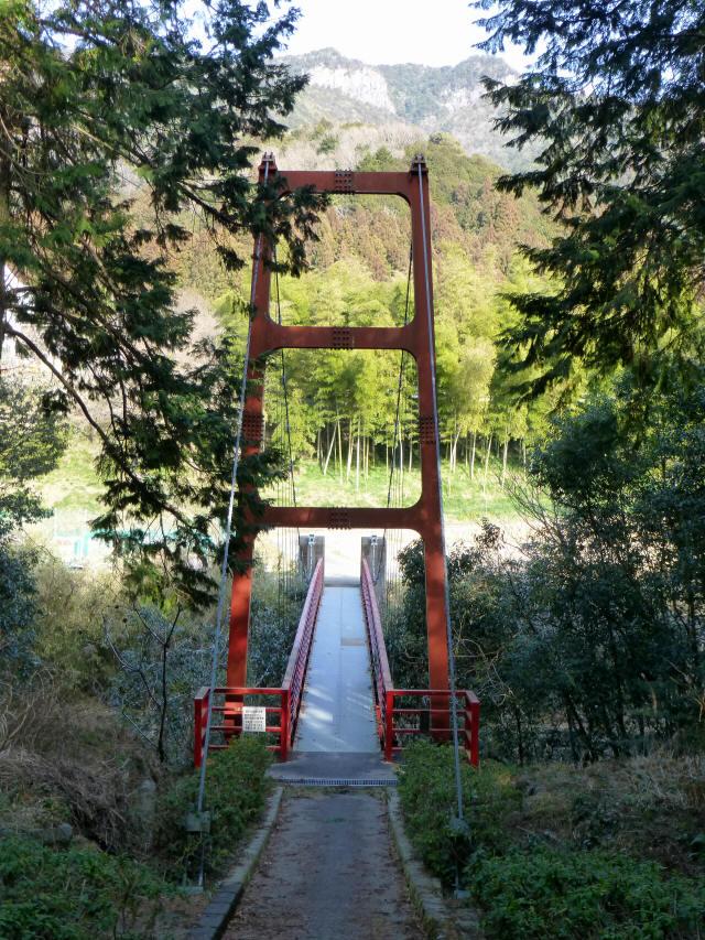 たきのはな橋9
