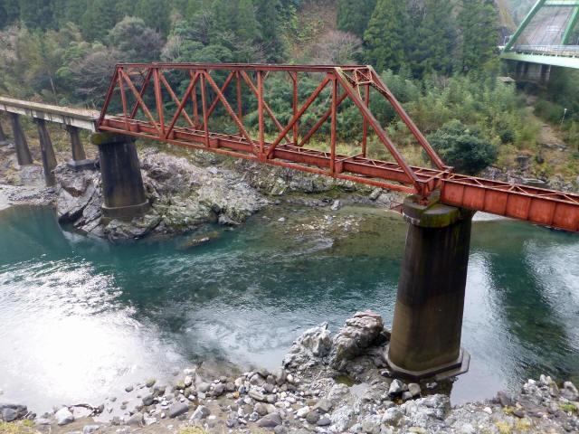 第4五ヶ瀬川橋梁2