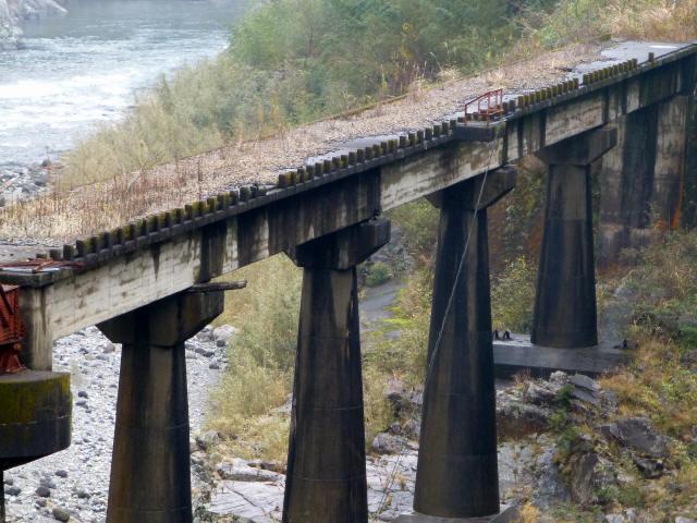 第4五ヶ瀬川橋梁5