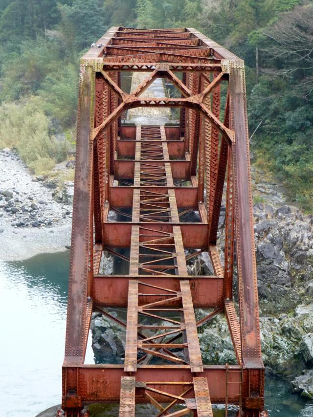 第4五ヶ瀬川橋梁7