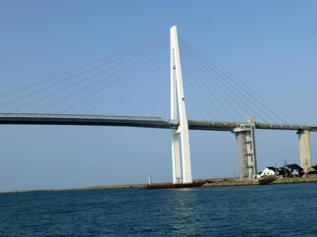 新湊大橋6