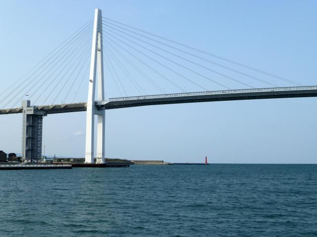 新湊大橋5